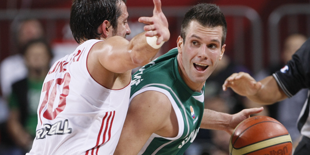 Sani Bećirović: košarkaški velemajstor i medicinsko čudo