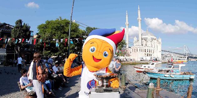 """Turska: Na """"domaćem"""" terenu"""