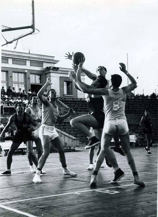 Jug-Fra 1957-1