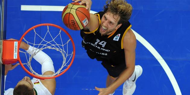 Eurobasket sa NBA pečatom