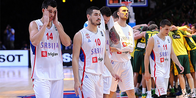 Dugi o utakmici sa Litvanijom: A sada uspravno!