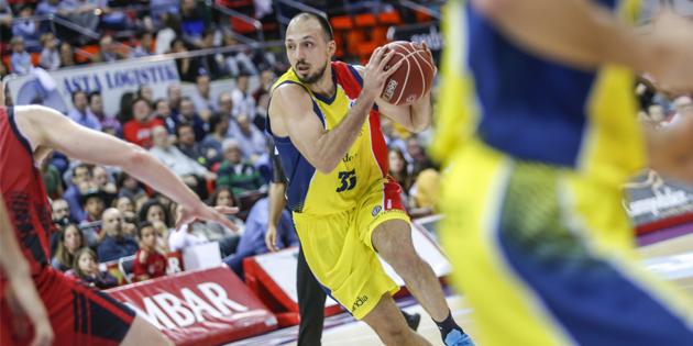 ACB liga: Balkanska formula