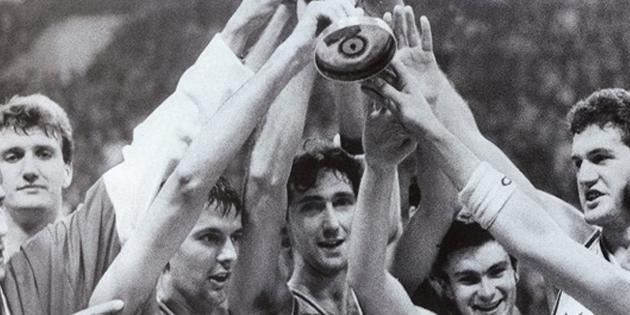 """Sezona 1983-84: Novoselov """"izum"""" doneo titulu"""