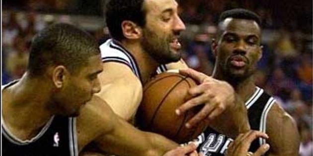 Standard (izacija) po NBA: Divac daleko ispred svih