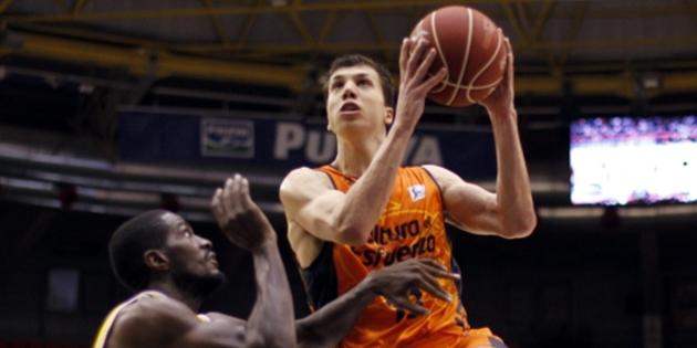 Širom Evrope: Valensija, 1000. puta u ACB