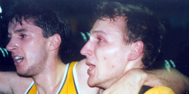 Sezona 1989-90: Kad je Zvezda u Pioniru tukla prvaka Evrope
