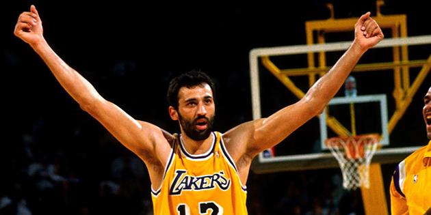Souly: Top 20 NBA utakmica ex-Yu košarkaša