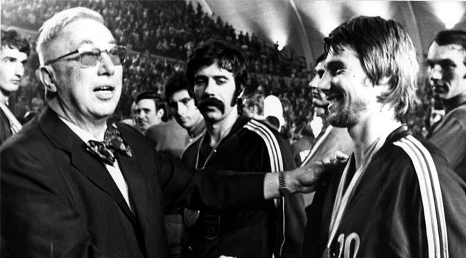 Retrospektiva: Avangarda pre 43 godine