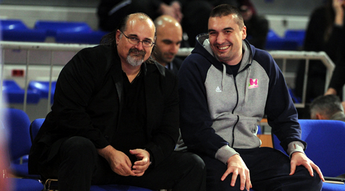 Dejan Grbović: Miloš i Crni Đorđe