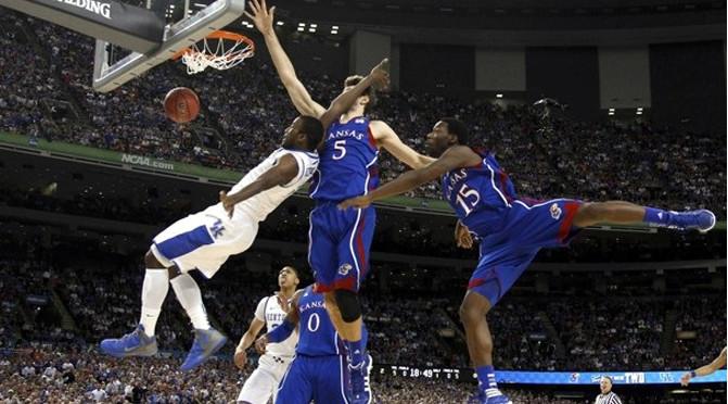"""Inside NCAA: Nekome karta za """"ludilo"""", a nekom suspenzija"""