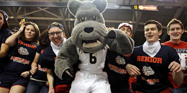 Inside NCAA: Klinci koji su izrasli u džinove