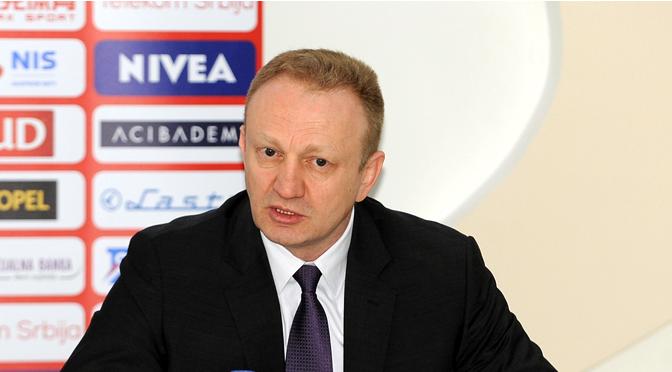 Košarkaški savez Srbije podržao našu inicijativu