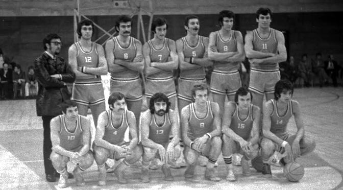 Dani košarke u staroj Jugoslaviji