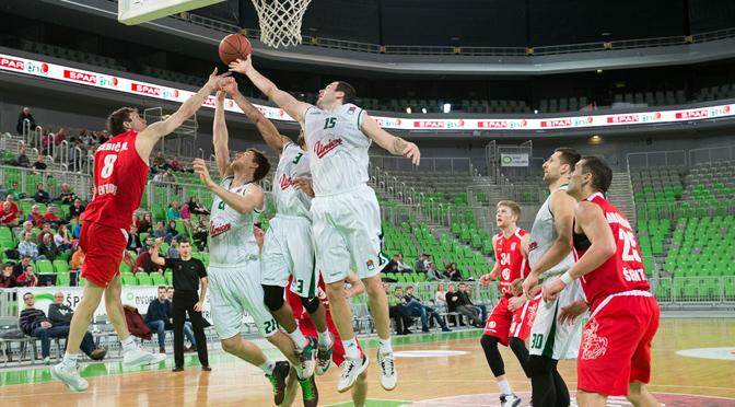 Slovenija: Keep Calm I Love Basketball