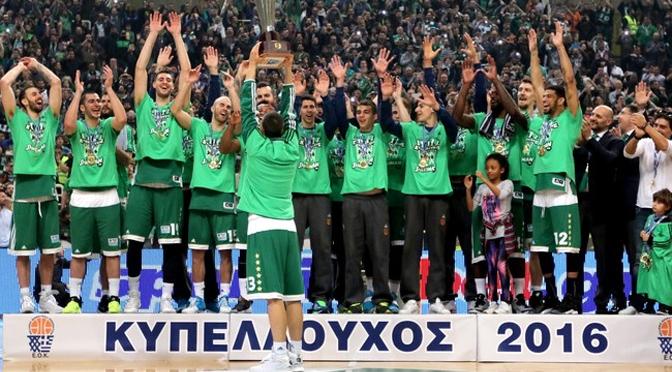 Prvi Saletov trenerski trofej