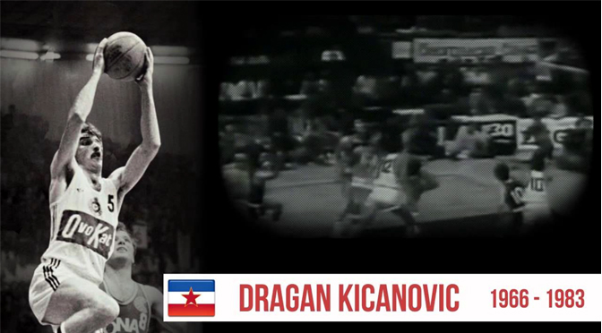 Feljton Kićanović (3): Haos & Kosmos