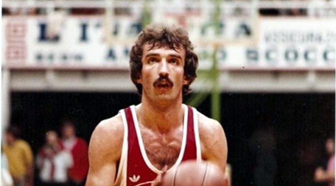 Feljton Kićanović (4): Bogovi Olimpa