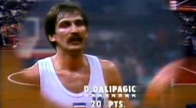 """Los Anđeles 1984: """"Plavi"""" nisu videli Džordana"""