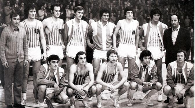 Istorija: Majstorica za Zvezdinu titulu 1972.