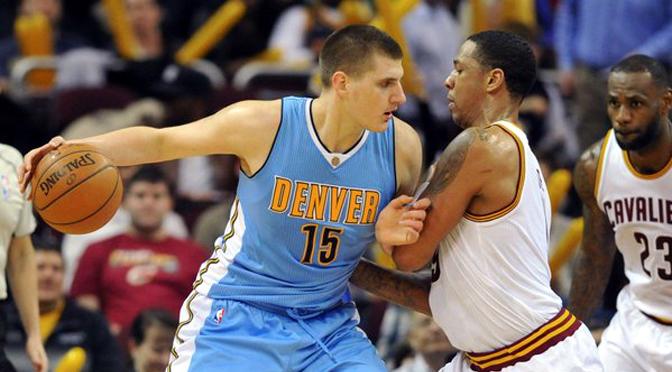 Denver Nuggets: The Modern NBA Organization