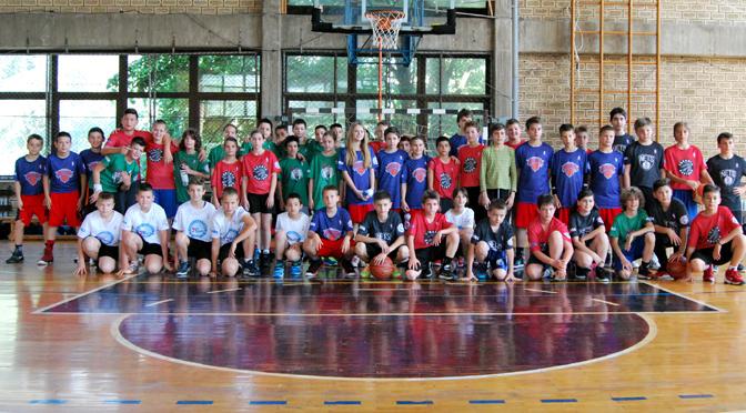 Juniorska NBA liga Srbije: Vreme je za plejof!