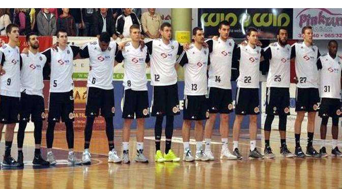 Budućnost najvećih srpskih klubova: Partizan