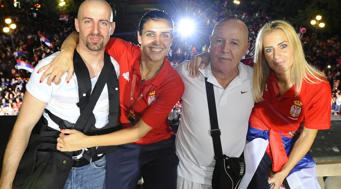Saga o košarkaškoj dinastiji Dabović