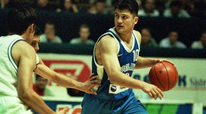Subotica je 1995. živela za košaraku