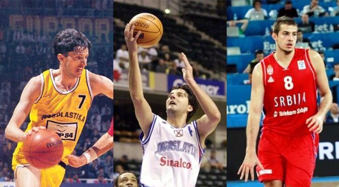 Prele: Radsa mladim košarkašima