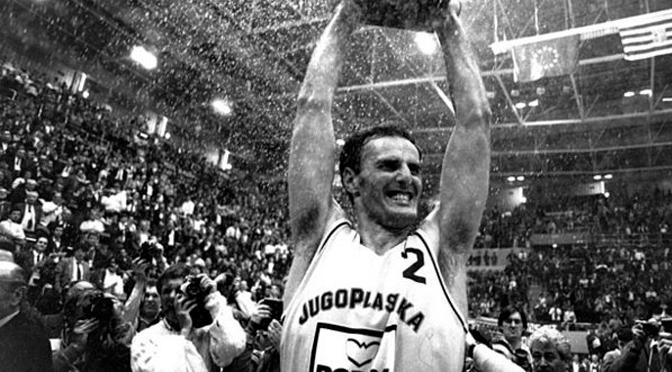 Dusko Ivanovic: Montenegro's Holy Hand