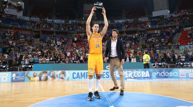 Kajl Kjurik (Kurić): MVP koji je pobedio tumor