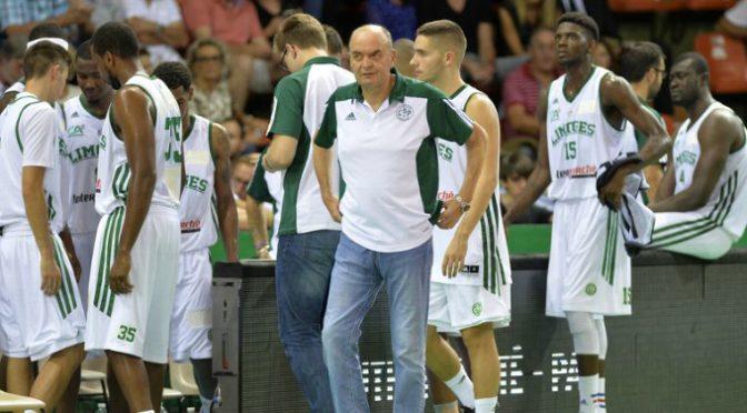 Goran Radonjić: Dule startovao pobedom