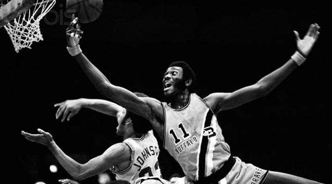 Bob McAdoo: The NBA and European champ