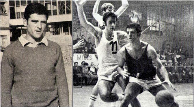 Feljton Radmilo Mišović (2): Nepoželjan u Partizanu