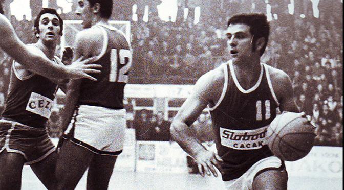 Feljton Radmilo Mišović (1): Sećanje na Sokolanu