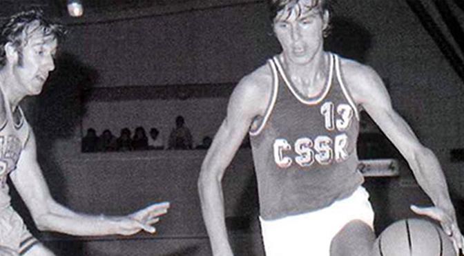 Kamil Brabenec: The Czech scoring machine