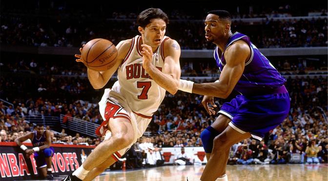 Toni Kukoc: The Pink Panther of basketball