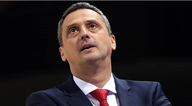 Nenad Kiš: Dejan Radonjić – komandant evropske Crvenezvezde