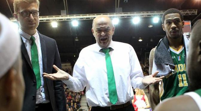 Goran Radonjić: Bura u Limožu