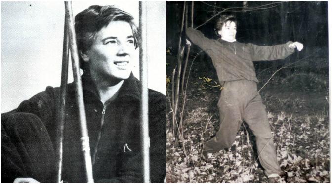 Cica Kalušević, neponovljiva karijera