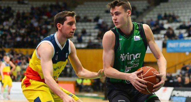 ACB: Novo ime – Nenad Dimitrijević