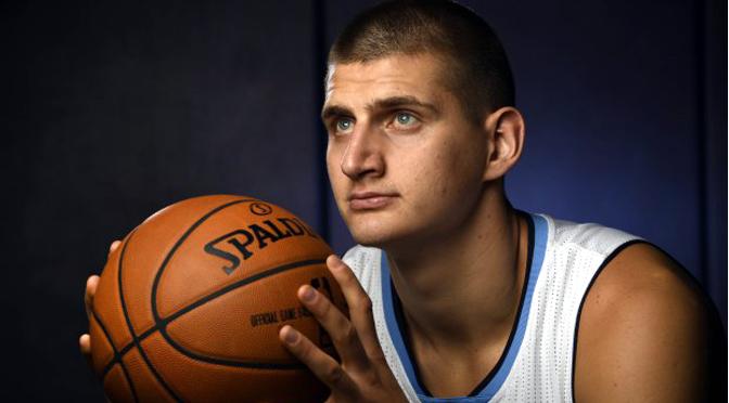 Ex-Yu u NBA: Može li Jokić preko 44?