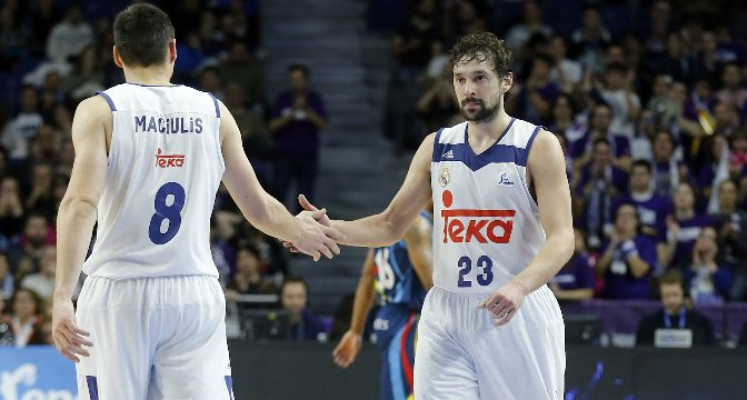 ACB liga: Lulj(anje) Real(a)