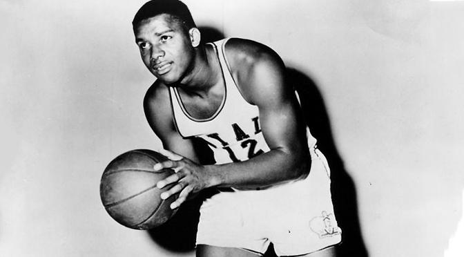Moris Stouks: Prvi crni NBA superstar (1)