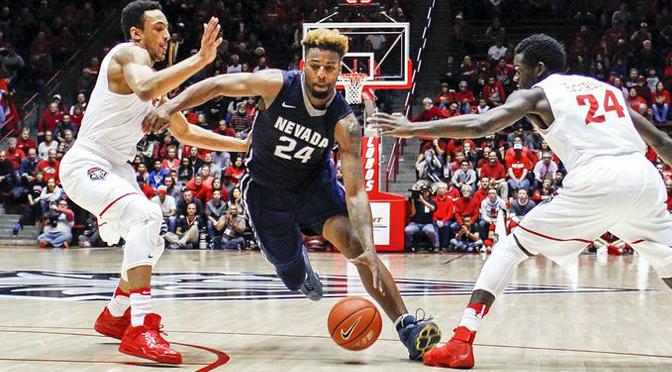 NCAA: Evo kako dostići -14 u 70 sekundi!