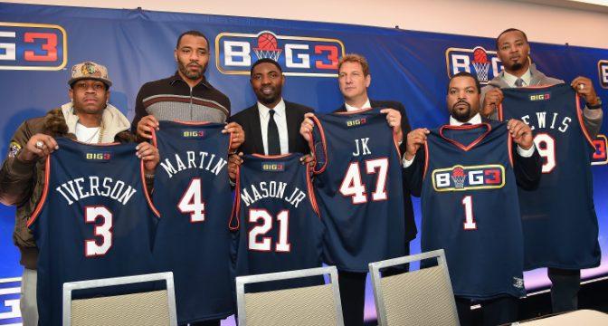 NBA: Povratak penzionisanih legendi
