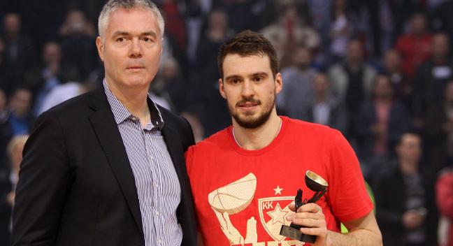 Marko Gudurić: Od Partizanovog kadeta do Zvezdine zvezde