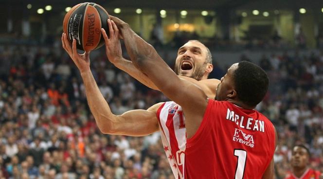 Daba: Višegodišnje rivalstvo Crvene zvezde i Milana