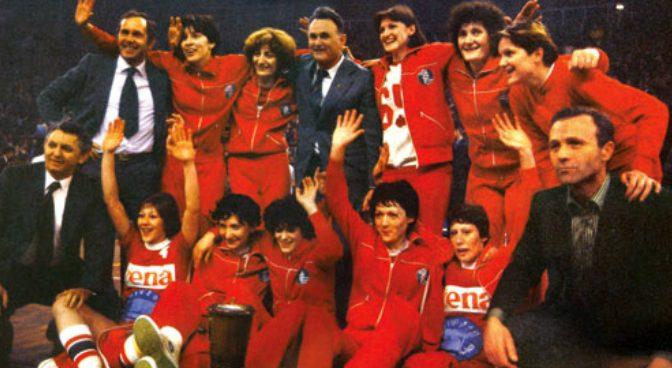 Nina Spasojević: Herkulov svetionik naše ženske košarke