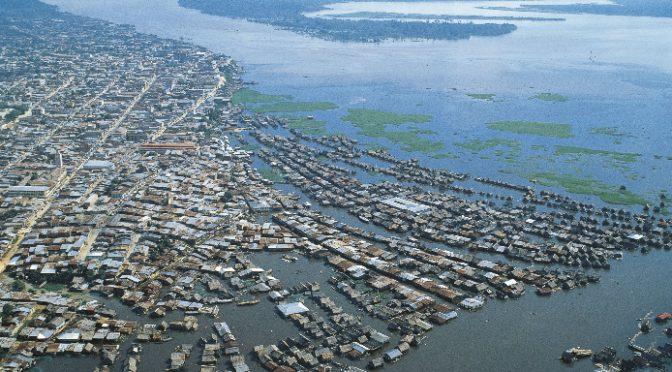 Dugi: Tamo gde nastaje Amazon (1)